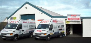 Mobile Mechanic Clonskeagh